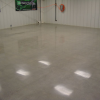 King International 2500 Square Feet 3000 Grit Polished Concrete
