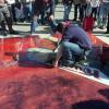 Krispy Kreme Logo – World of Concrete Contest – Las Vegas, NV