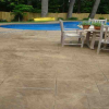 Arbor Run Pool Deck and Overlay