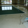 1,500 Square Feet Pool Leveling and Spray Deck.  Hillsville, VA