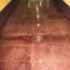 Sunrise Diner Thomasville, NC – Stained Floors