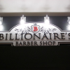 Billionaire's Barber Shop Raleigh, NC