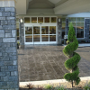 The Hilton Garden Inn and Suites
