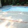 Yadkinville Pool Deck Restoration
