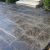sted patio and belgard paver installation