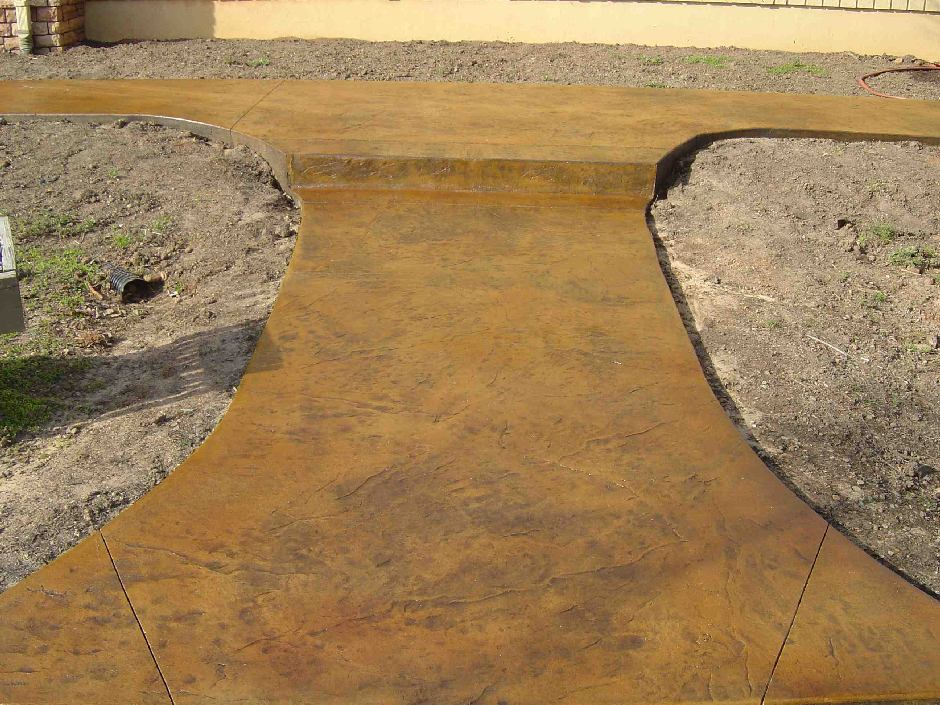 Concrete Craft Winston Salem Nc