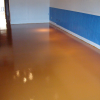 Epoxy Floor System, High Point, NC
