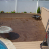 Stamped Concrete Pool Deck – Reidsville, NC