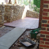 Stamped Patio – Cobblestone