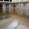 Blessed Sacrament Church – 30,000 Square Feet – Stain and Epoxy Floor